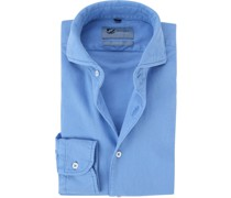 Prestige Hemd Hellblau