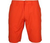 Nakuro Short Orange
