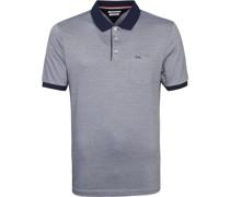 Polo Shirt Pit Dunkelblau