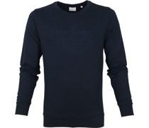 Pullover Elm Navy