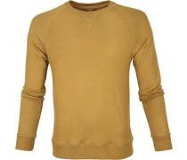Super Soft Pullover Ocker