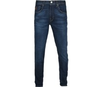 Jeans V7 Rider Pure Blue