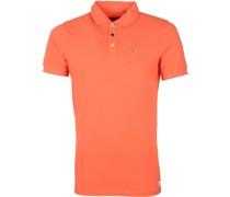 (NZA) Kerikeri Poloshirt Orange