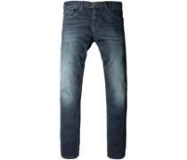 Nightflight Jeans Magic Blue