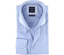 Originale Hemd Blau