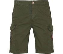 Cargo Shorts Dark Army