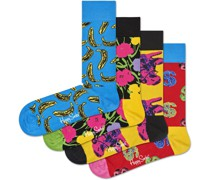 Andy Warhol Gift Box