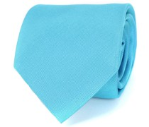 Krawatte Aqua 16C