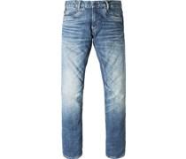 Skymaster Jeans Blau