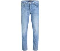 Jeans Arne Pipe Vintage Blau