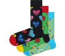 Keith Haring Gift Box