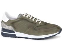 Chavar Sneaker Grun