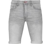 Jackson Shorts Denim Grau