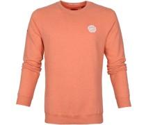 Sweater La Beach Orange