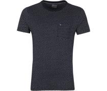 T-Shirt Munster Navy
