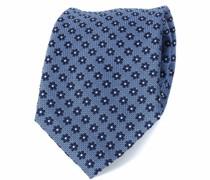 Krawatte Blumen 3C