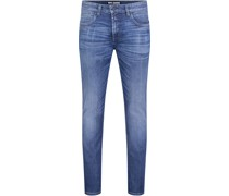 Jeans Arne Pipe Gothic Blue