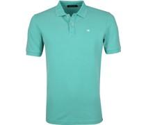 Poloshirt Emerald