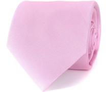 Krawatte Rosa 16O