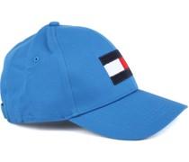 Big Flag Kappe Blau