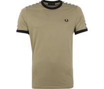 T-Shirt Hellgrün M6347