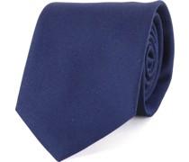 Krawatte Navy 01B