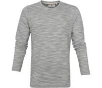 Aksail Sweater Off-White