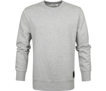 Sweater Hellgrau