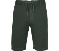 Short Ferdi Donkelgrün