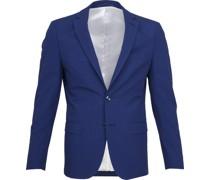 Blazer Logga Blau