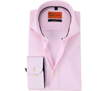 Hemd SL7 Pink