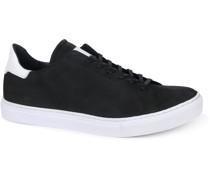 Nubuck Seron Sneaker Navy