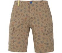 (NZA) Prothea Shorts Beige