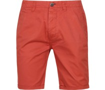 Presley Chino Shorts Rot