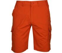 Tom Short Orange