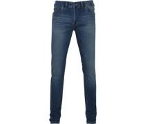 Batu Jeans Indigo Blau