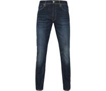 511 Jeanshose Slim Fit Indigo