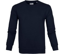 Sweater Navy Blue