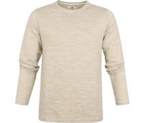 Aksail Sweater Beige