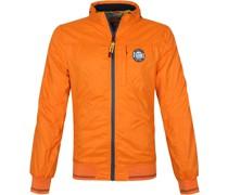 (NZA) Hewson Jacke Orange