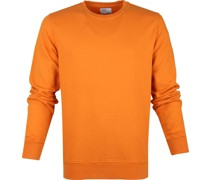Sweater Organic Orange