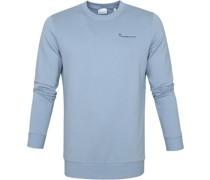 Elm Sweater Hellblau