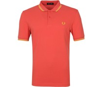Polo Shirt M3600 Summer Rot