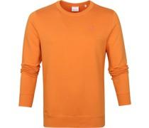 Elm Sweater Orange