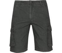 Cargo Shorts Dark Navy