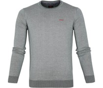 (NZA) Kaingaroa Sweater Grün