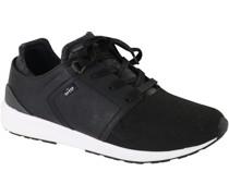 Sneaker Runner Schwarz
