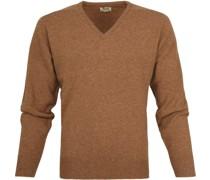 Pullover V Savannah