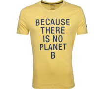 Natal T-Shirt Gelb