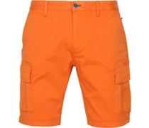 Mission Bay Shorts Orange